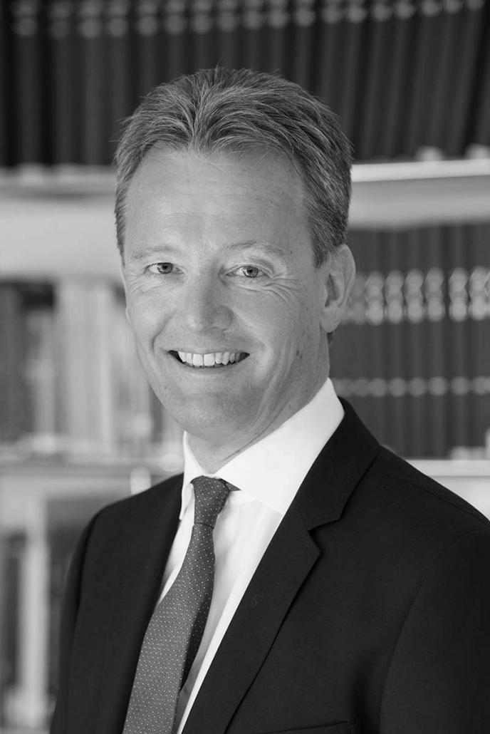 Dr. Ernst Dejaco Rechtsanwalt